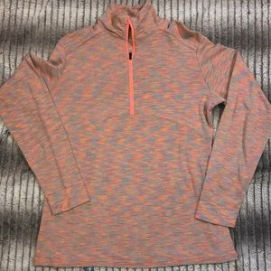 Multi-Colored Columbia Active Top Size XL